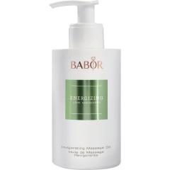 Гель для мытья рук и тела Babor SPA Energizing Hand and Body Wash 200 мл