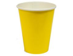 Стакан Желтый / Yellow Sunshine / 8 шт.