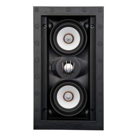 SpeakerCraft PROFILE AIM LCR5 THREE, акустика встраиваемая
