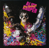 Alice Cooper / Hey Stoopid (CD)