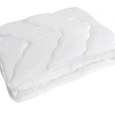 Одеяло для взрослых легкое Идеал Голд