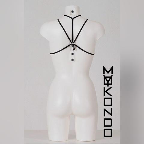 MyMokondo Альфард (Черный, one size)