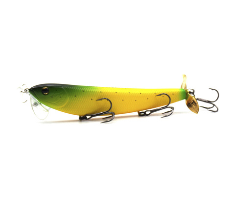 Воблер Imakatsu Lot BT122 Twist / 50 Banana