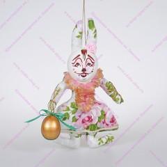Пасхальная крольчиха