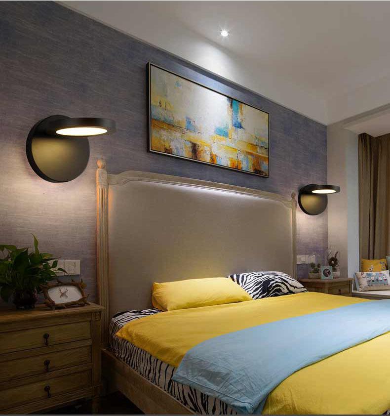 Настенный светильник Folding by Light Room (белый)