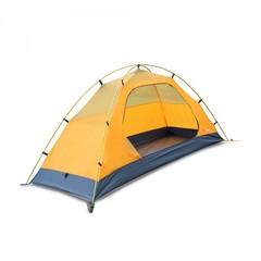 Туристическая палатка для байкера Trimm Trekking ONE (песочный)