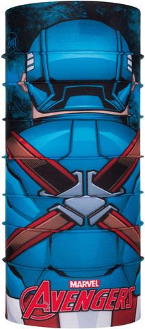 Многофункциональная бандана-труба детская Buff Original Captain America