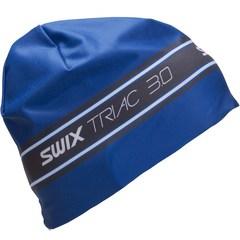 Шапка Swix Triac 3.0 королевский синий - 2