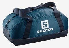 Сумка спортивная Salomon Prolog 25 Bag Poseidon/Night Sky