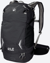 Рюкзак велосипедный Jack Wolfskin Moab Jam 34 black