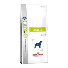 Royal Canin Diabetic для собак 1.5 кг