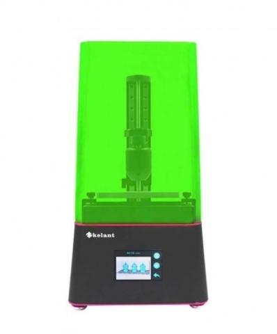 3D-принтер Kelant Orbeat Plus D200S 2K