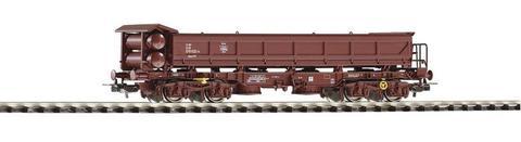 Вагон для перевозки сыпучих грузов Fakks 127 DR Ep.IV