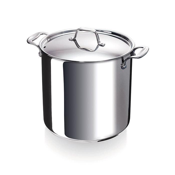 Кастрюля суповая CHEF 17,2 л (28 см)