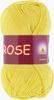 Пряжа Vita Rose 3916 (Желтый)