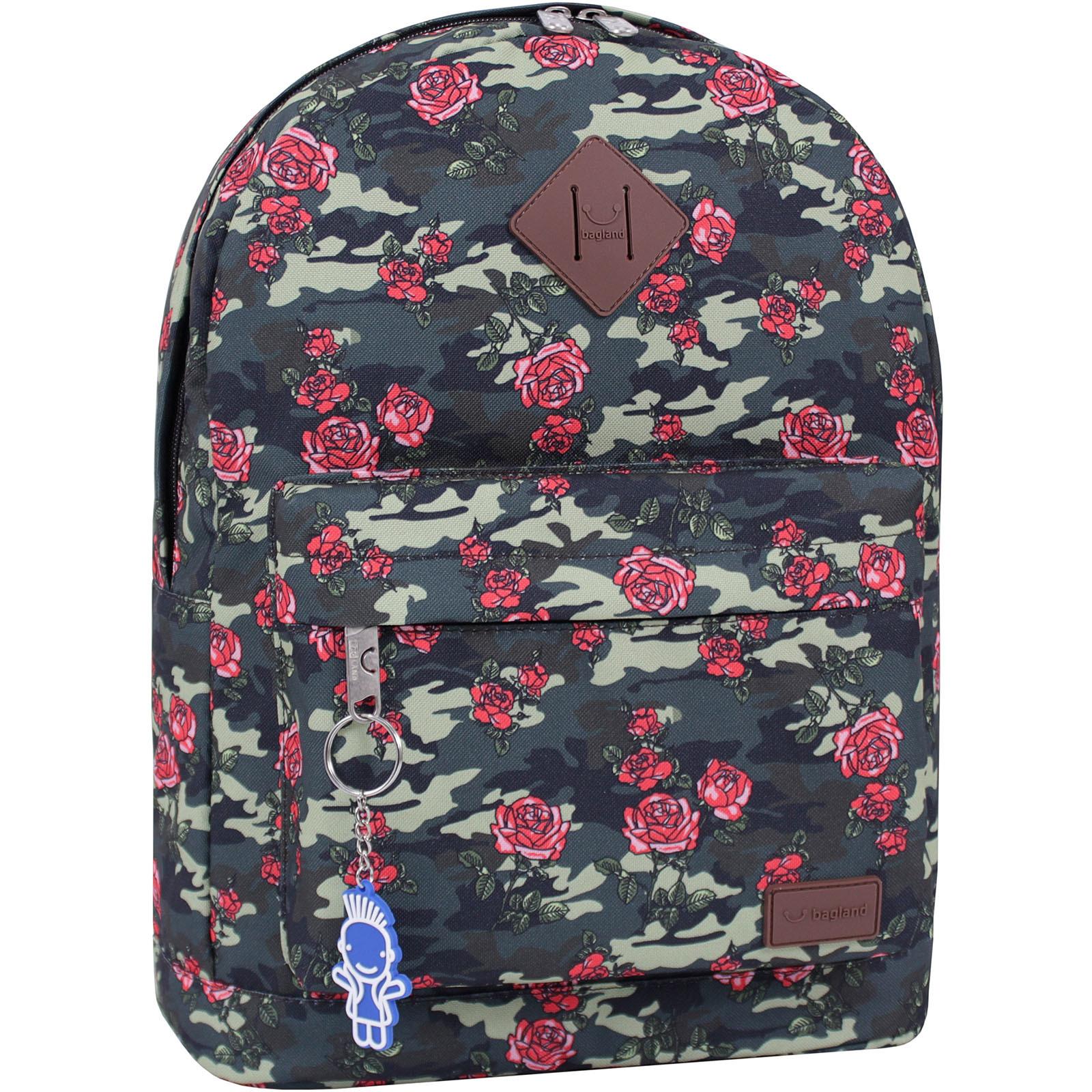 Городские рюкзаки Рюкзак Bagland Молодежный 17 л. сублимация 470 (00533664) IMG_9517_суб.470_.JPG