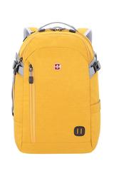 Рюкзак Swissgear 15'', желтый, 31x20x47 см, 29 л