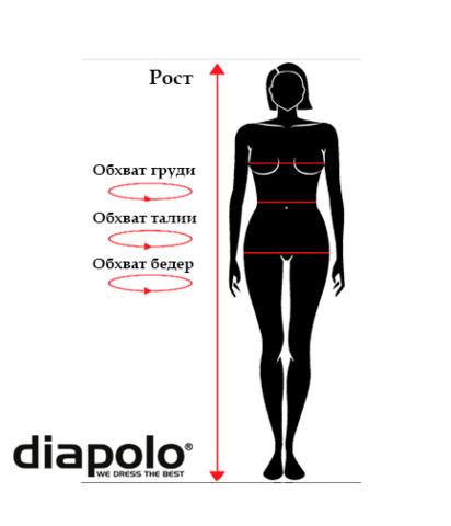 Женские размеры