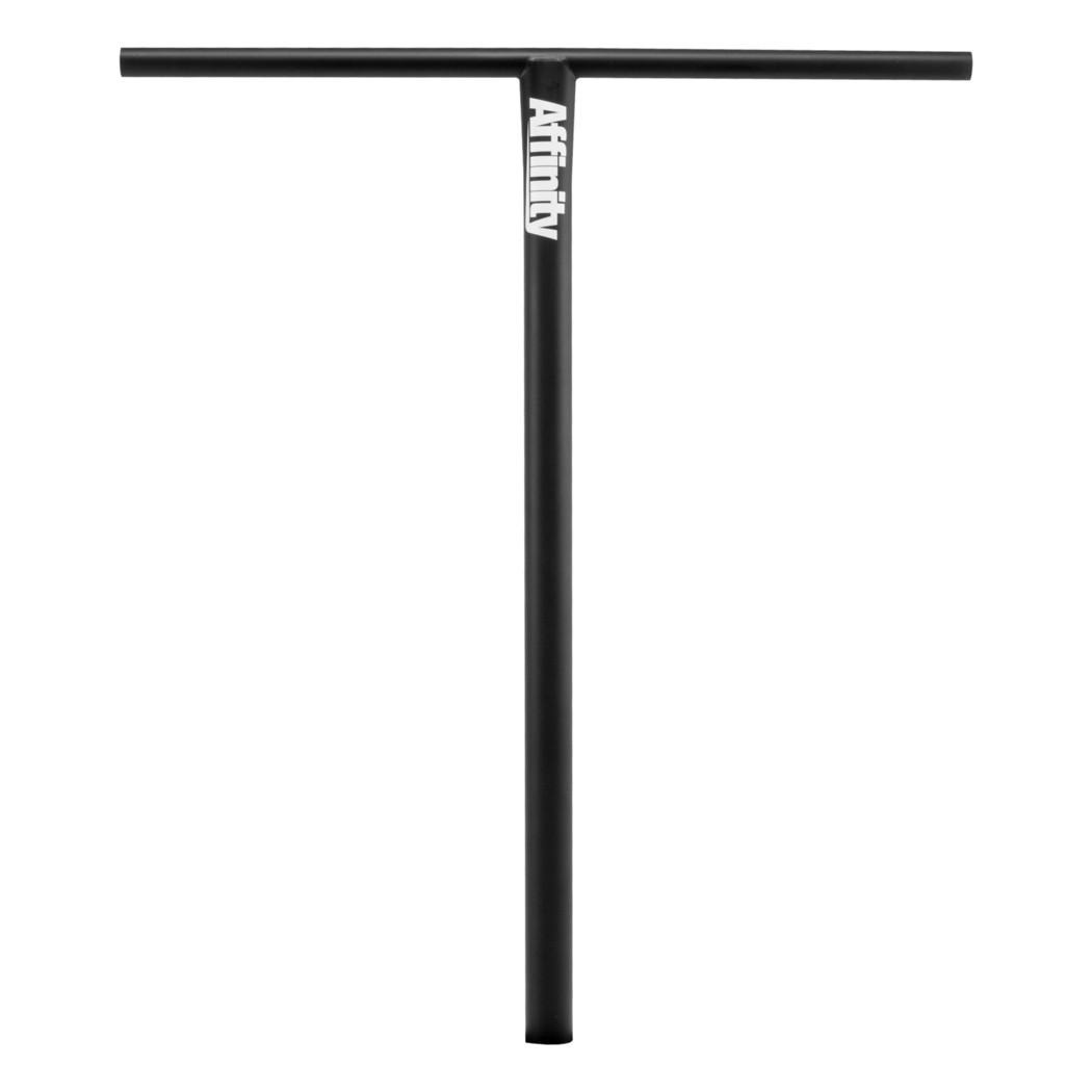 Руль для трюкового самоката AFFINITY Classic XL T-Bar (Flat Black) Standard
