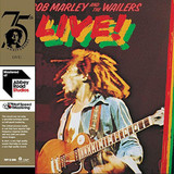 Bob Marley And The Wailers / Live! (LP)