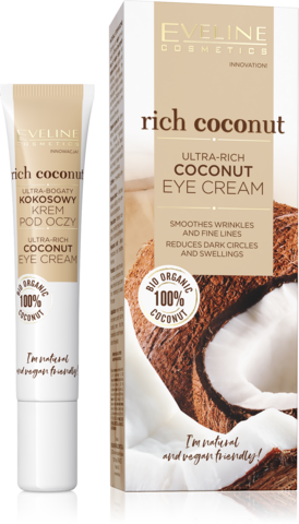 RICH COCONUT