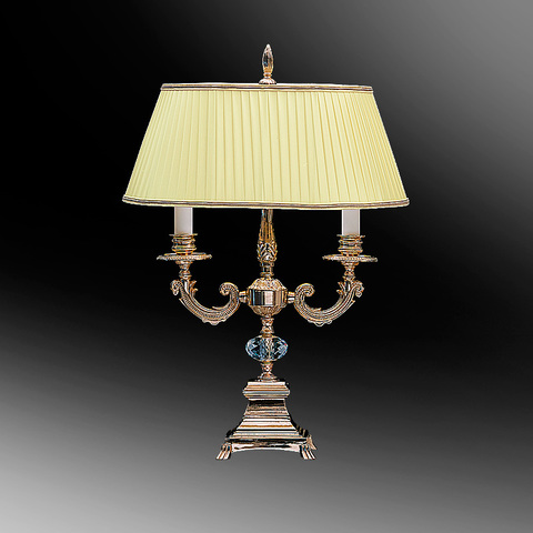 Настольная лампа 040-12.50/13223/2М