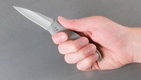 Нож KERSHAW Leek модель 1660