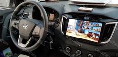 Магнитола Hyundai Creta (2016+) Android 8.1 2/32GB IPS модель CB1024T8