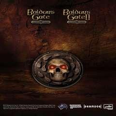 Baldur's Gate: Enhanced Edition и Baldur's Gate II: Enhanced Edition. Стандартное издание (русские субтитры)