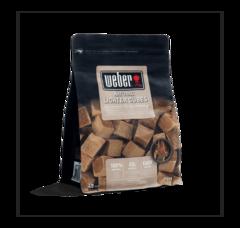 Кубики для розжига Weber, натуральные