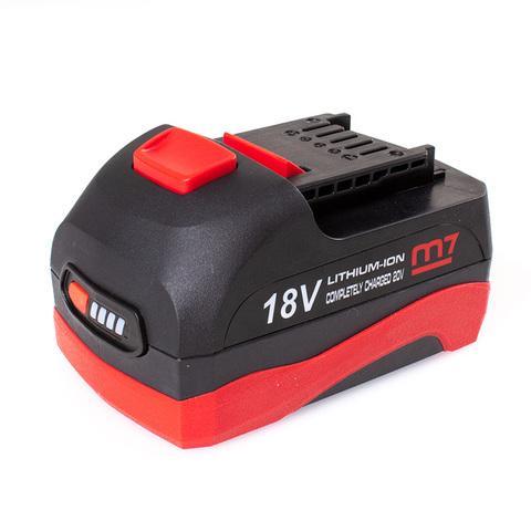 MIGHTY SEVEN (DB-1850) Аккумулятор 18В, 5.0Ah