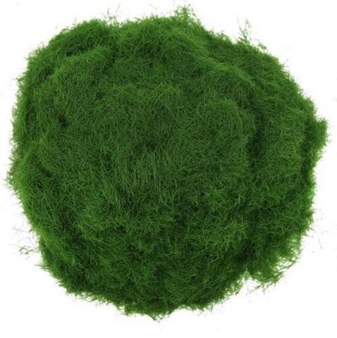 Флок зеленый, 5гр.