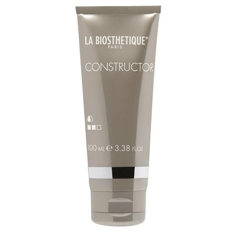 La Biosthetique Styling New: Текстурирующая стайлинг-паста для подвижной сильной фиксации волос (Constructor), 100мл