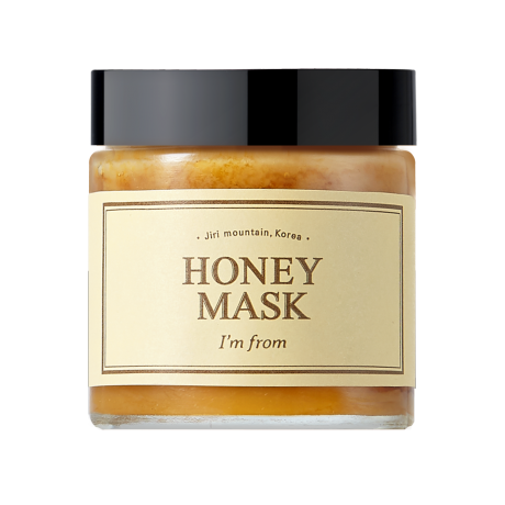 Маска I'm from Honey Mask 120 гр