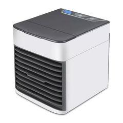 Охладитель воздуха / мобильный кондиционер Арктика Arctic Air Ultra