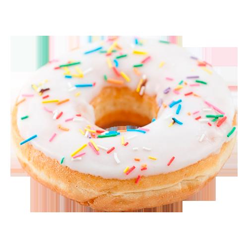 Ароматизатор для слайма TPA свежий пончик 10 мл