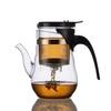 Kamjove TP-855 чайник с кнопкой 650 мл