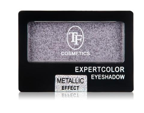 ТФ Тени с эф. металлик т.153 Eyeshadow Mono CTE-20 Violet Luster
