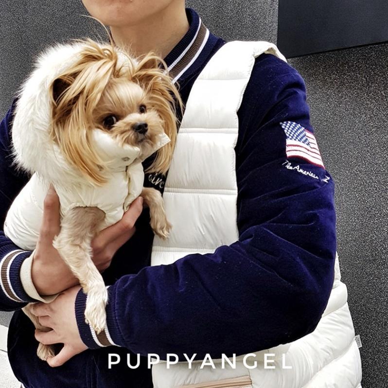 071 PA | Сумка-слинг для собак