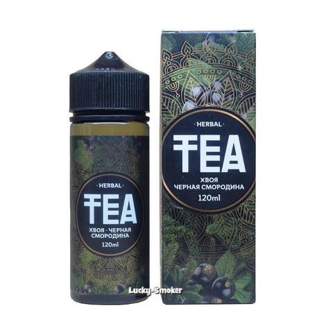 Жидкость Tea 120 мл Хвоя Черная Смородина
