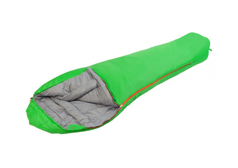 Летний спальный мешок TREK PLANET Redmoon, с левой молнией