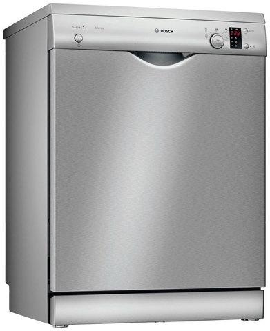 Посудомоечная машина шириной 60 см Bosch SMS25AI01R