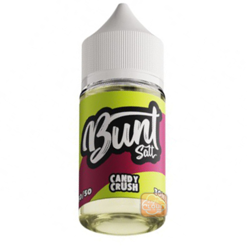 Candy Crush by BUNT Salt 30мл