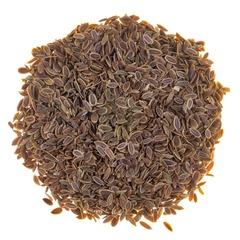 Семена укропа сушеные 100 гр.