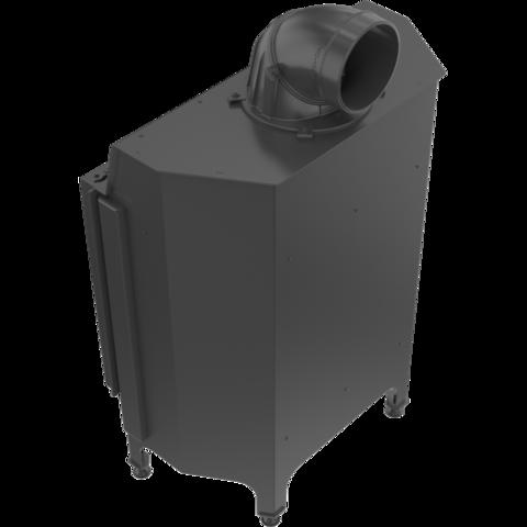 Каминная топка Kratki NADIA/13 (13 кВт)