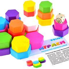 Томик Логический игровой учимся играя играем
