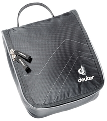 Косметичка Deuter Wash Center I 7490 black-titan
