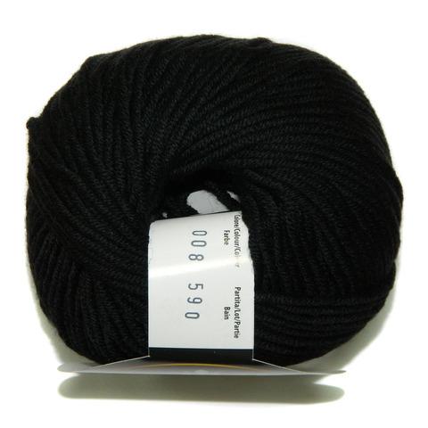 Купить Пряжа Filati Merino 90 Код цвета 008 | Интернет-магазин пряжи «Пряха»