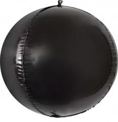 К Сфера 3D, Черный, 24''/61 см, 1 шт.