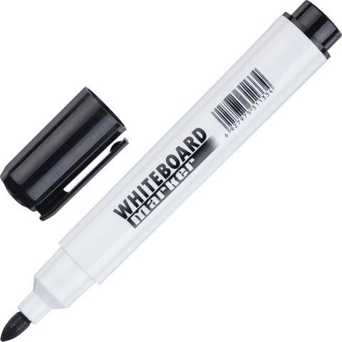 Маркер для досок черный (толщина линии 5 мм)